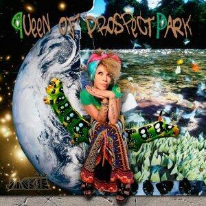 Queen of Prospect Park
