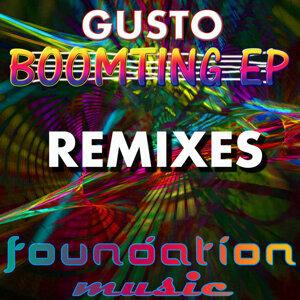 Boomting Remix