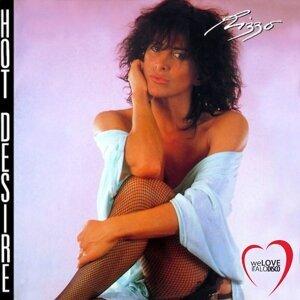 Hot Desire - Italo Disco