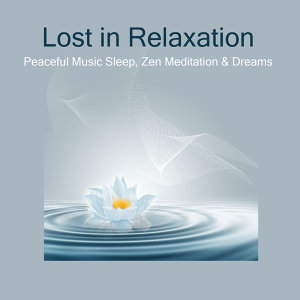 Lost in Relaxation: Peaceful Sleeping Non Stop Music, Zen Meditation & Relax