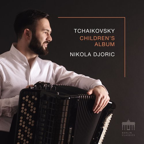 Tchaikovsky: Children's Album