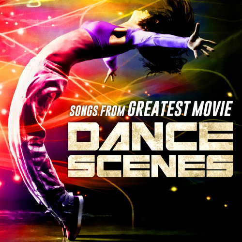 Songs from Greatest Movie Dance Scenes