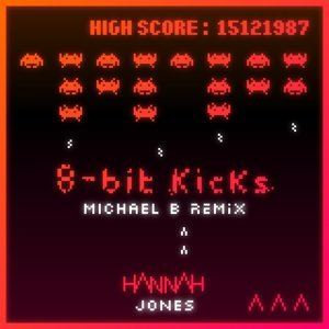 8-bit Kicks - Michael B Remix