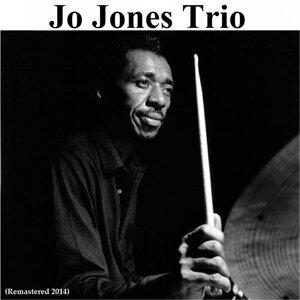 Jo Jones Trio - Remastered 2014