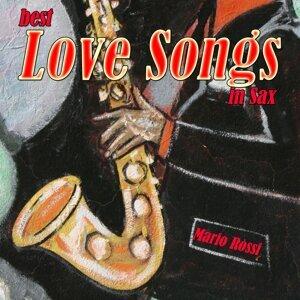 Best Love Songs in Sax