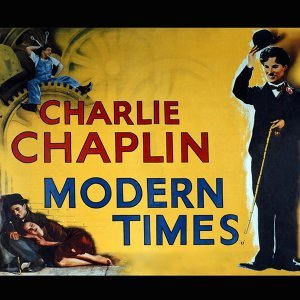 "Theme - From ""Modern Times"""