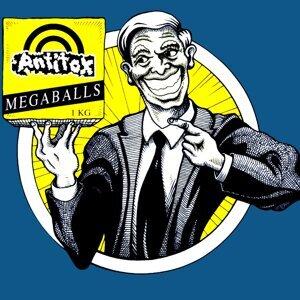 Megaballs