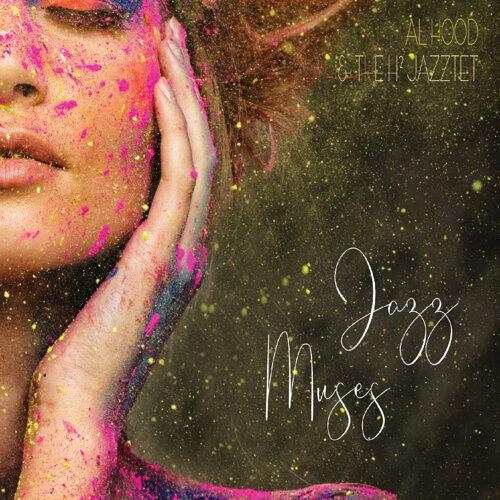 Jazz Muses (feat. Dave Hanson, Ken Walker & Paul Romaine)