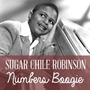 Numbers Boogie