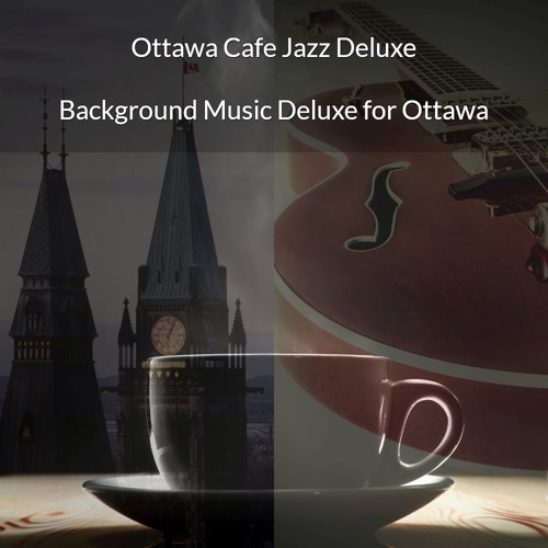 BGM Ambiance for Downtown Ottawa