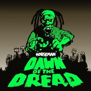 Dawn of the Dread - Single