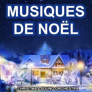 Musiques de Noël
