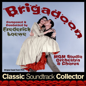 Brigadoon (Original Soundtrack) [1954]