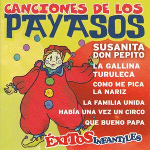 Canciones de los Payasos