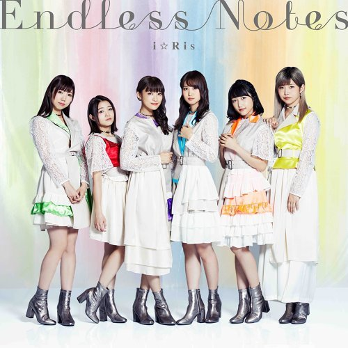 Endless Notes - TV ver.
