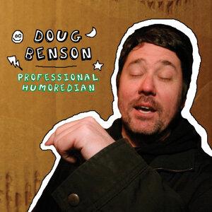 Professional Humoredian