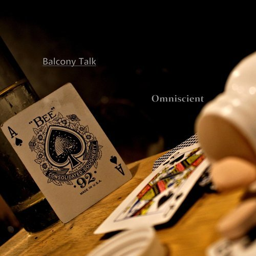Omniscient (feat. Hudson the Dead Boy)