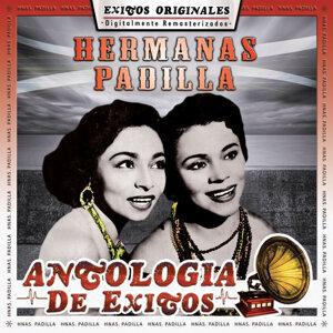 Antologia de Exitos