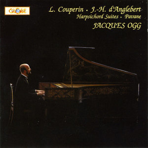 Couperin & D'Anglebert: Harpsichord Suites