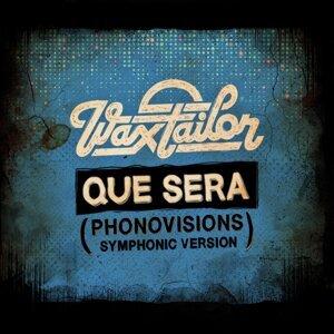 Que Sera - Phonovisions Symphonic Version