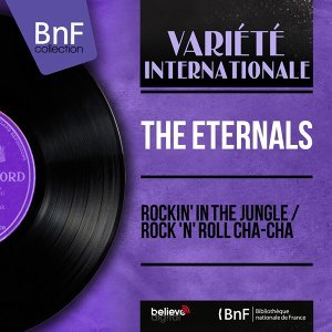 Rockin' in the Jungle / Rock 'n' Roll Cha-Cha - Mono Version