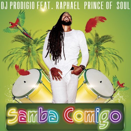 DJ Prodigio feat. Raphael Prince of SoulTop Hits