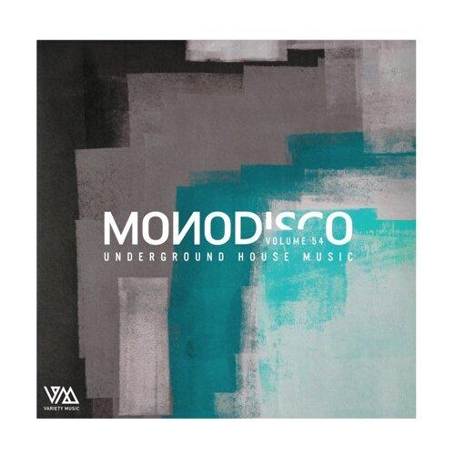Monodisco, Vol. 54