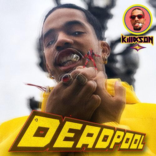 Deadpool Freestyle (Découpe-les tous)