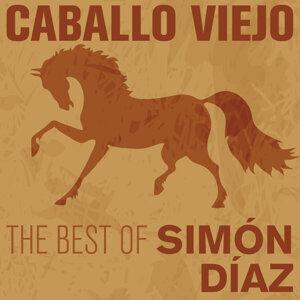 Caballo Viejo: The Best of Simón Díaz