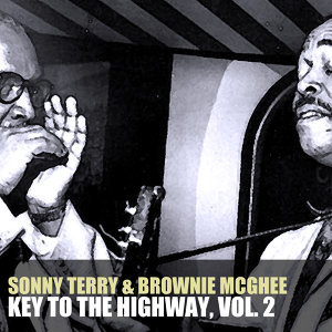 Key to the Highway, Vol. 2