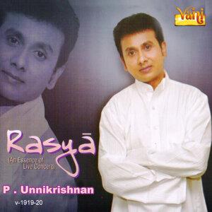 Rasya (Live)