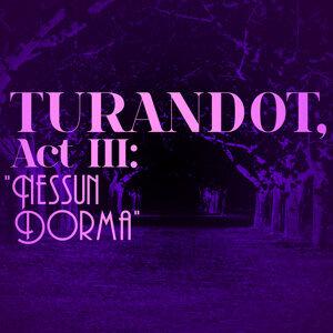"Turandot, Act Iii: ""Nessun Dorma"" - Single"