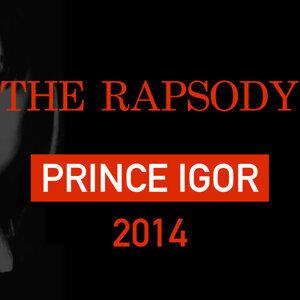 Prince Igor 2014