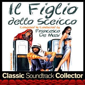 Il Figlio dello Sceicco (Original Soundtrack) [1962]