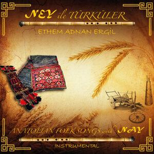 Ney İle Türküler (Enstrumantal)