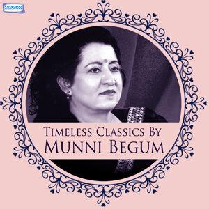 Timeless Classics by Munni Begum
