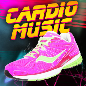 Cardio Music (High Energy Pop & Electronic Hip Hop Hits for Pumping Running & Exercise)