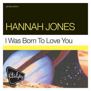 Almighty Presents: I Was Born to Love You