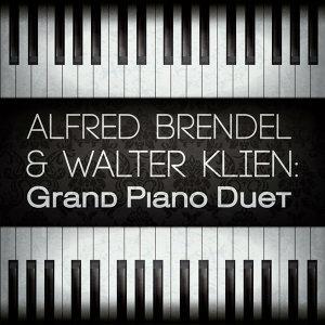 Alfred Brendel & Walter Klien: Grand Piano Duet