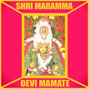 Shri Maramma Devi Mamate