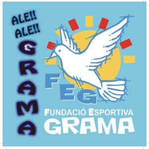 Ale!! Ale!! Grama (Fundació Esportiva Grama) - Single