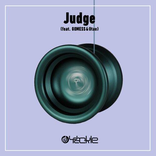 Judge (feat. GOMESS & Utae)