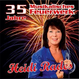 35 Jahre musikalisches Feuerwerk