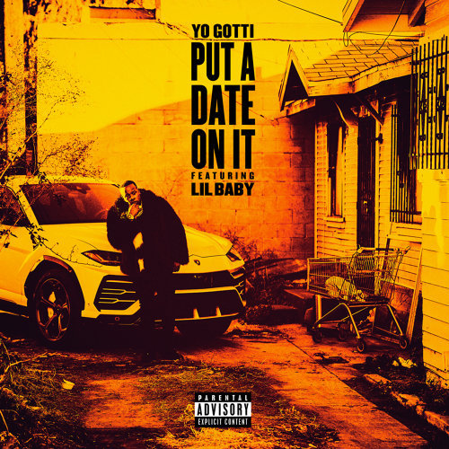 Put a Date On It