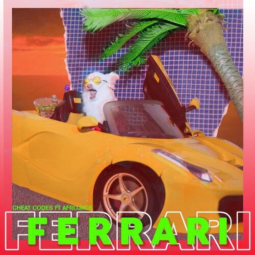 Ferrari (feat. Afrojack)