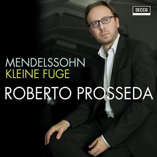Mendelssohn: Kleine Fuge, MWV U 96