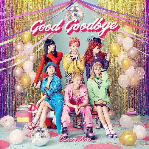 Good Goodbye