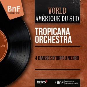 4 danses d'Orfeu Negro - Mono Version
