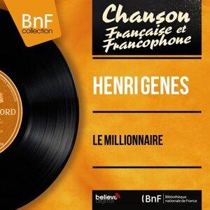 Le millionnaire - Mono Version