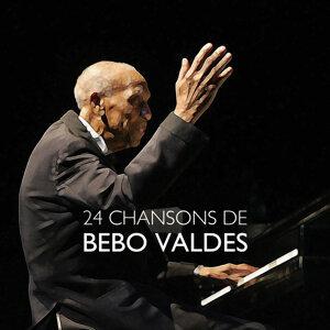 24 chansons de Bebo Valdés